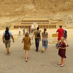 Individuele rondreis Egypte