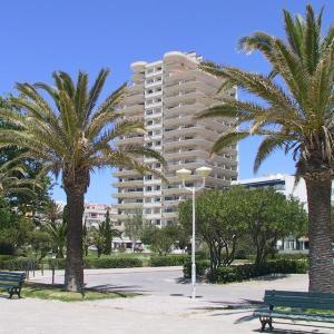 Appartementen Guadiana