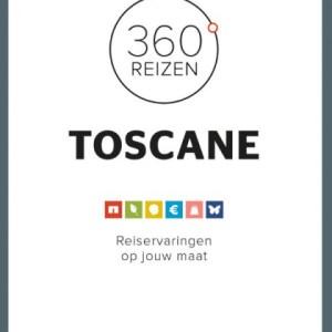 Fabian Takx 360° Toscane