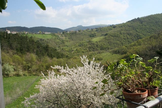 Ancient And Characteristic Rural Villagebb For Sale In Arceviamarche
