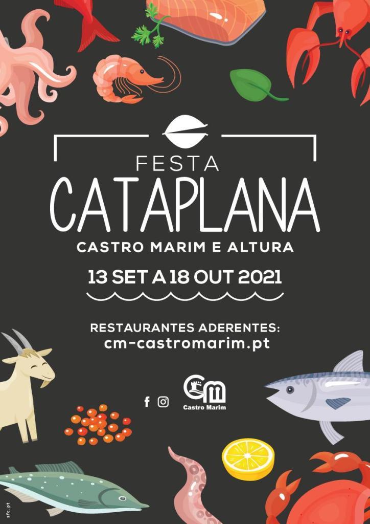 Cataplana Festival 2021