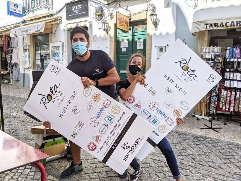Op 10 september gaat de meest smaakvolle route in de Algarve weer van start: de Rota do Petisco