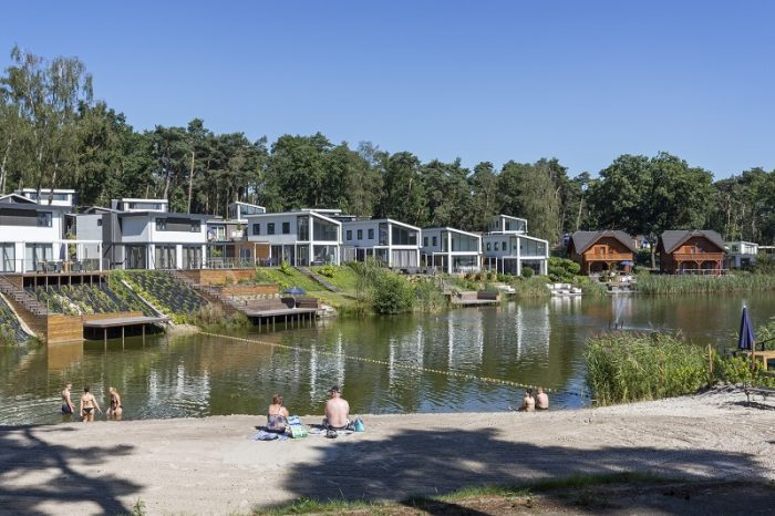 Resort Brunssummerheide