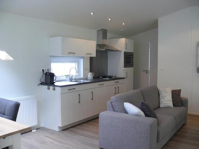 keuken cottage