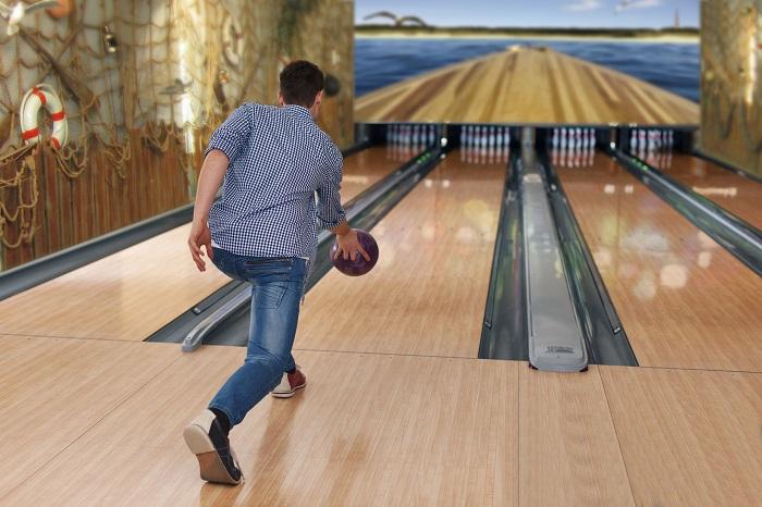 Bowlingbanen op Vakantiepark Boomhieke