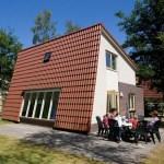 Vrijstaande bungalow op Bungalowpark Hoenderloo