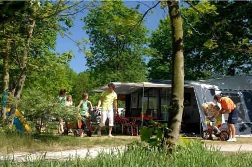 Roompot Camping Kijkduin