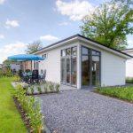 TopParken Résidence de Leuvert bungalow