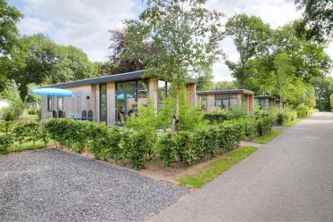 TopParken Recreatiepark 't Gelloo bungalow