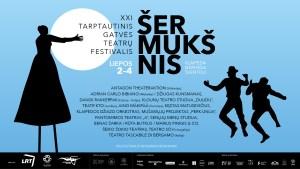 """XXI tarptautinis gatvės teatrų festivalis """"Šermukšnis"""" 07/ 02 – 04 @ Klaipėda, Šventoji, Nida"""