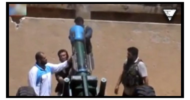 Bevis: Gasattack i Syrien utfördes av USA-allierade