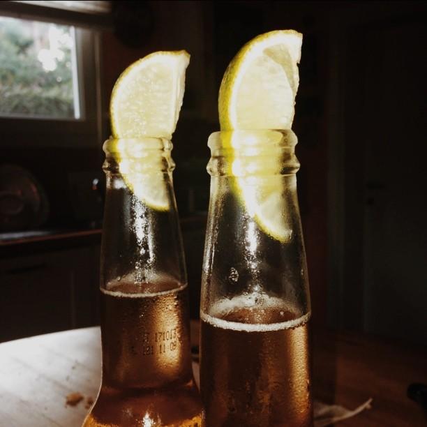 Coronas #vscocam