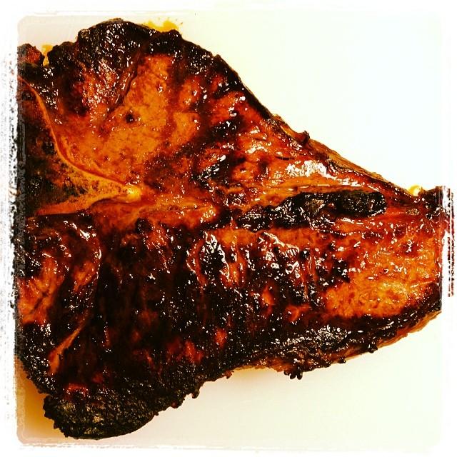 Nice li'l steak