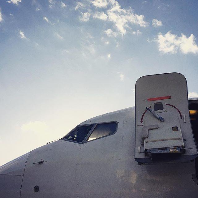 #yetanother #ryanair #flight