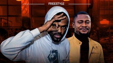 Photo of DJ Blackkbeat x Mc Merriment – Corona Dance Freestyle