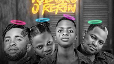 Photo of Destiny Boy Ft. 2tboyz & Leo Dee – Igboro O Rerin
