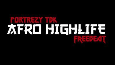 Photo of Free Beat – AfroHighlife (Freebeat)