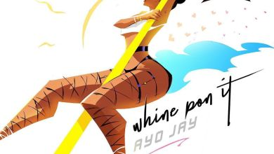 Photo of Ayo Jay – Whine Pon It