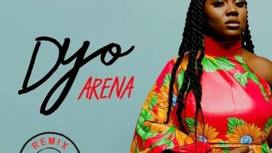 Photo of Dyo – Arena (Remix) Ft. Adekunle Gold