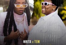 Photo of Nikita – Dinero ft. Teni