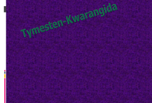 Photo of Tymesten-Kwarangida