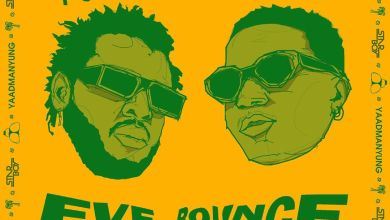 Photo of Yung L – Eve Bounce (Remix) ft. Wizkid
