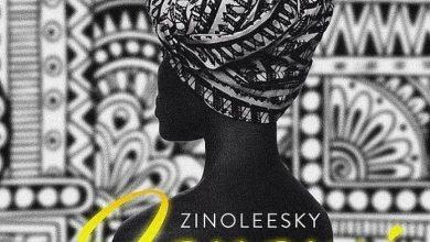 Photo of Zinoleesky – Joromi (Instrumental) Mp3 Download