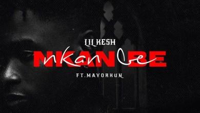 Photo of Lil Kesh – Nkan Be ft. Mayorkun