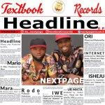 """Nextpage – Headline"""