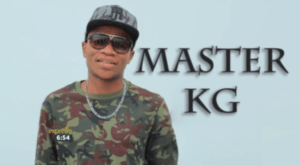 Photo of Tribute to Master KG mix
