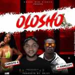 Christo K Ft. Hamlezy – Olosho