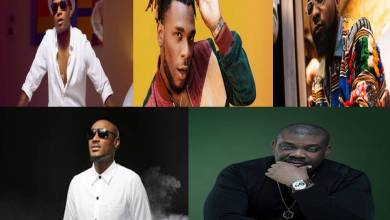 Photo of Top 5 Richest Nigerian Music Artistes And their Net Worths