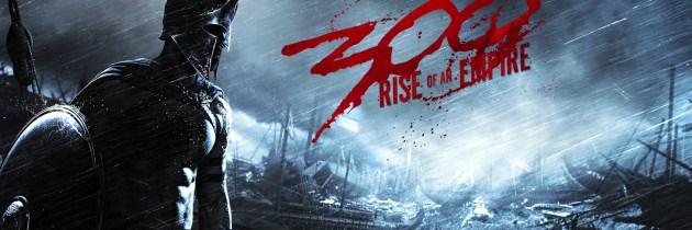 300: Rise of an Empire விமர்சனம்