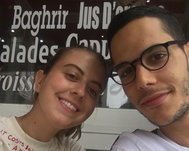 Samantha et Alexandre : le tour du monde pour trouver des solutions aux futurs des aînés valaisans
