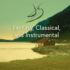 Fantasy Classical and Instrumental