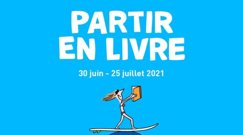 Partir en livre : des animations les 7-8 et 9 juillet à Val-au-Perche