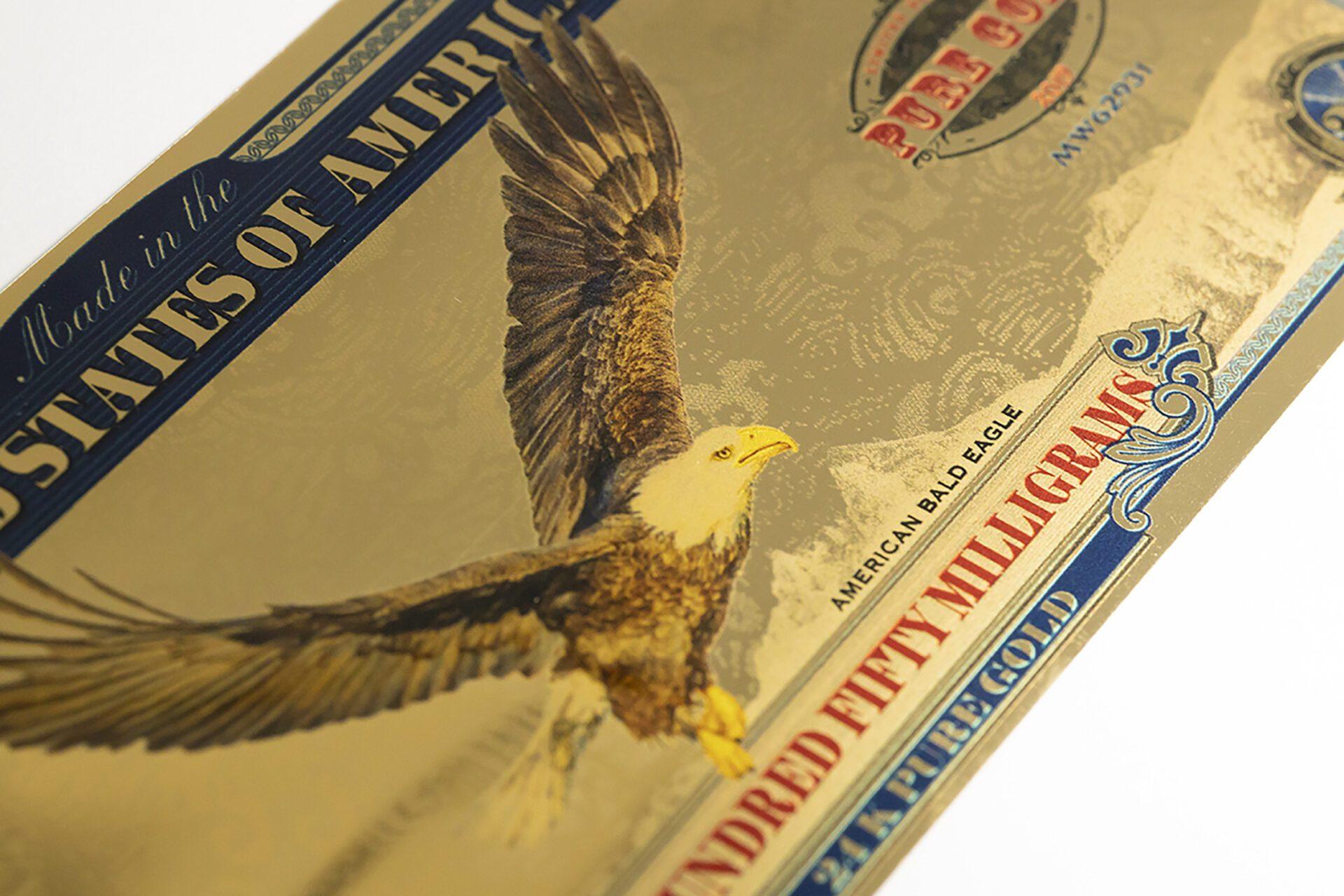 Eagle Aurum - Valaurum, Inc.
