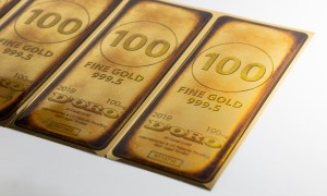 READ: Ed Moy on the Price of Gold with Kitco News