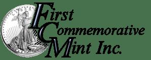 First Commemorative Mint Inc. Logo