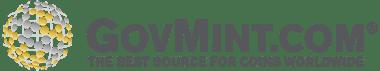Smithsonian Institution GovMint.Com logo