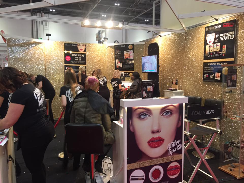 Professional Beauty London 2017 , probeautylondon2017, beautyblogger, artist, makeupartist, london, bodypainter, lifestyle, tradeshow