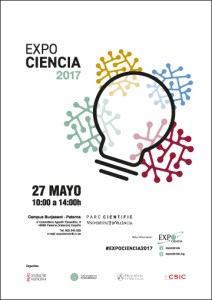 Cartel Expociencia 2017