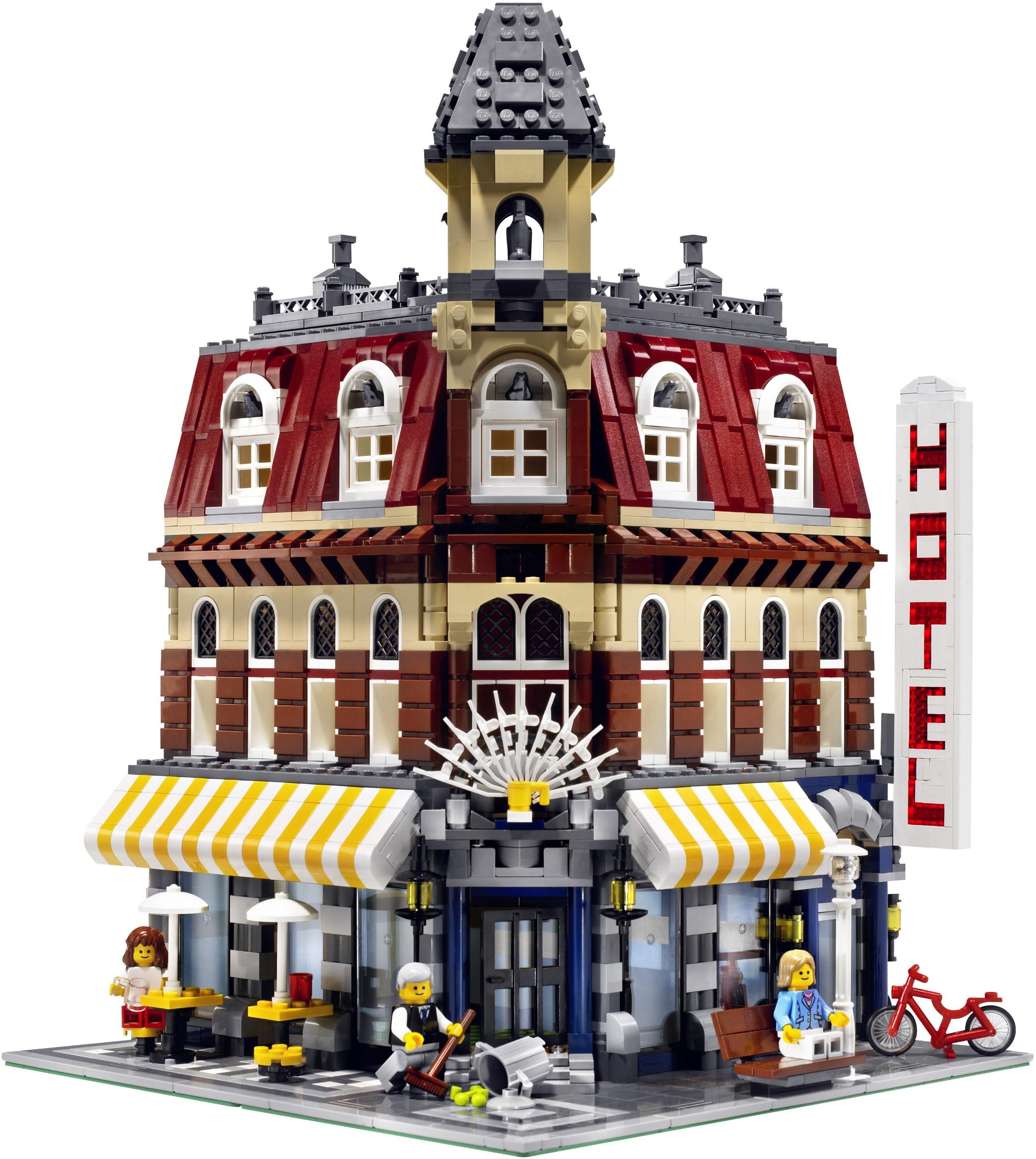 Edificio modular