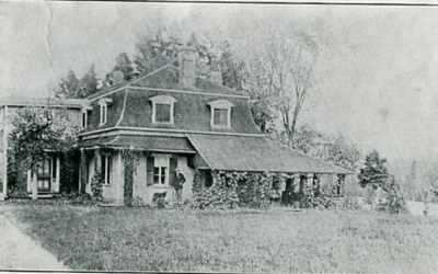 """Where the Heck Was """"Riverside"""", the House of the Neilson and Fairchild Families?"""