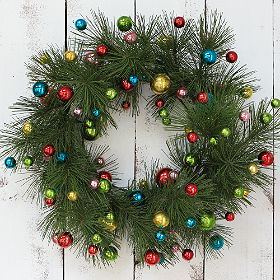 17th Day of Christmas: Wreaths (6/6)