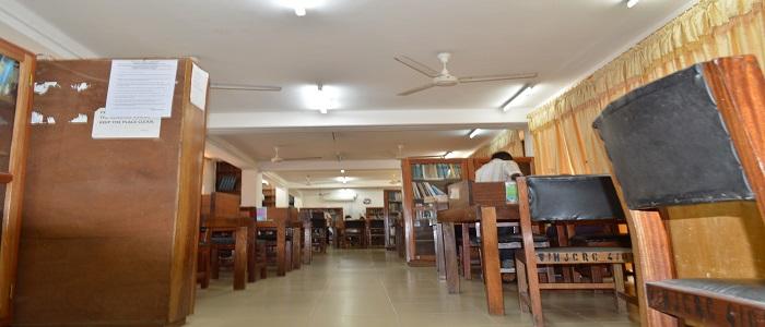 Hall Library, Valco