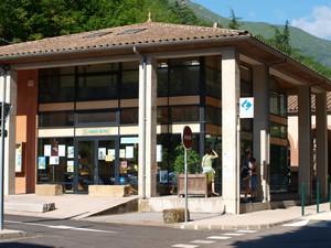 Maison de pays Valleraugue