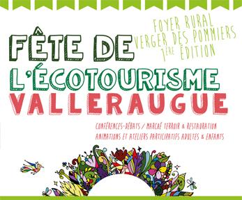 Samedi 13 mai: fête de l'écotourisme, 1ère édition à Valleraugue