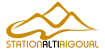 Logo de la station Alti-Aigoual