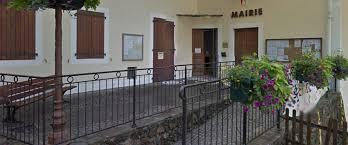 Avis aux administrés de Val-d'Aigoual de Joël Gauthier, Maire